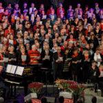 Kerst-Sing-ALong 2017 - Foto Tessa Veldhorst - De Schaapjesfabriek